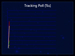 Tracking Poll